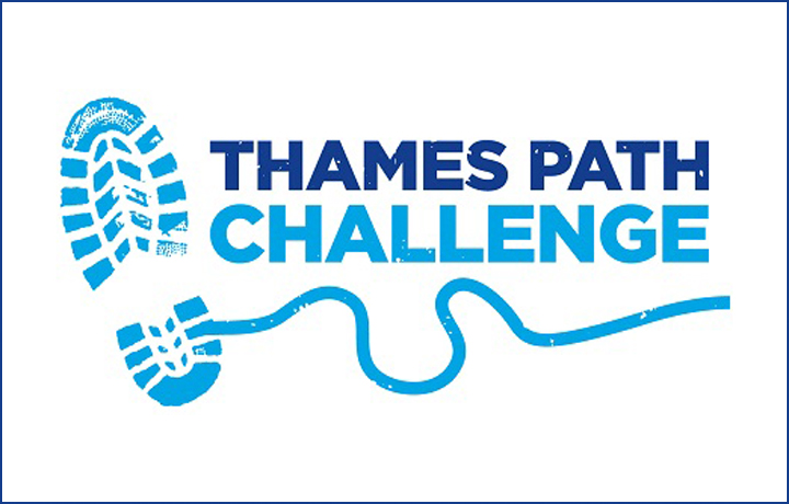 Rona Kelly, Alzheimer's - Thames Path Challenge
