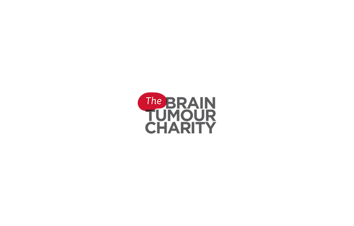 The Brain Tumour Charity Logo