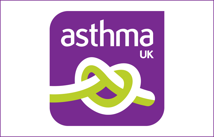 Asthma UK, Thank You